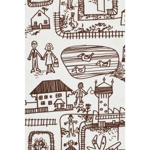 Kvadrat - Village - 5103-0327