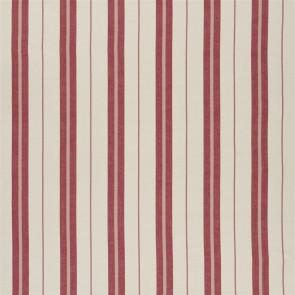 Ralph Lauren - Adamson Stripe - FRL2519/02 Vineyard Red