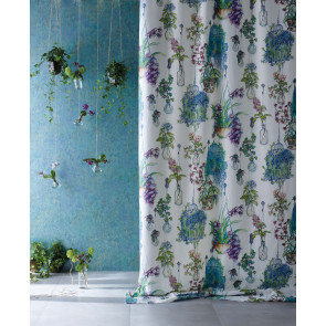 Osborne & Little - Hanging Garden F7014-01