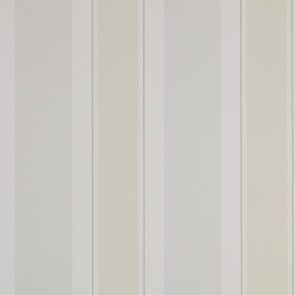 Jane Churchill - Brightwood - Helford Stripe - J134W-05 Stone