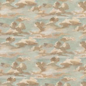 John Derian - Clouds - FJD6008/01 Sky Blue