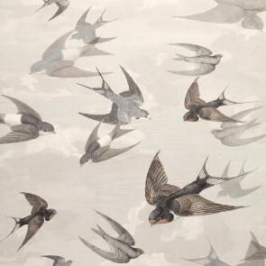 John Derian - Chimney Swallows - PJD6003/02 Dusk