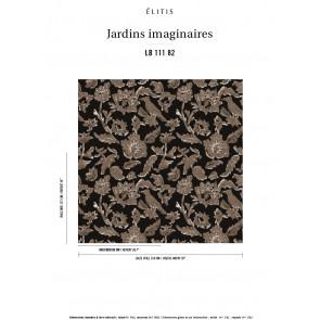 Élitis - Jardin imaginaire - Conserver sa légitimité LB 111 82