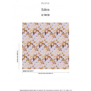 Élitis - Eden - De bonnes fées LI 749 59