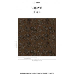 Élitis - Canevas - Le maître du chic LY 763 75