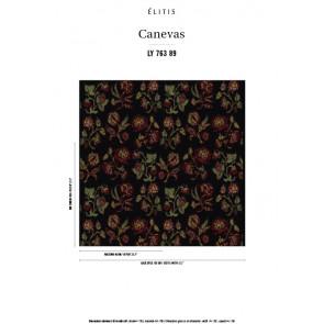 Élitis - Canevas - Very irresistible LY 763 89