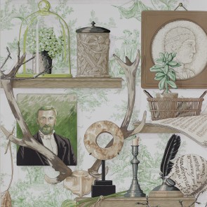 Manuel Canovas - Trianon - Academia Prairie 3071/02