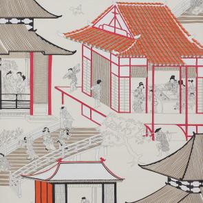 Manuel Canovas - Vol 5 - Madame Butterfly Encre de Chine 3076/02
