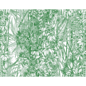 Pierre Frey - Amazone - FP402001 Chlorophylle