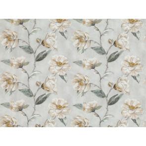 Romo - Japonica Embroidery - 7850/01 Eucalyptus