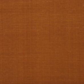 Tassinari & Chatel - Velours Soie Uni - 1502-04 Orange