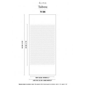 Élitis - Tabou - Tabou TV 506 49