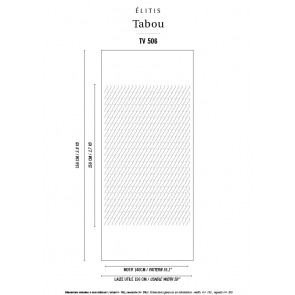 Élitis - Tabou - Tabou TV 506 80