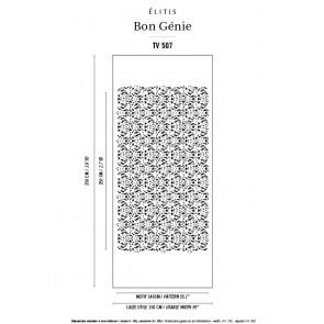 Élitis - Bon génie - Bon génie TV 507 03