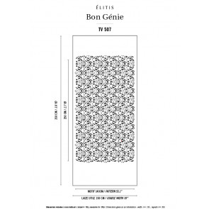 Élitis - Bon génie - Bon génie TV 507 04
