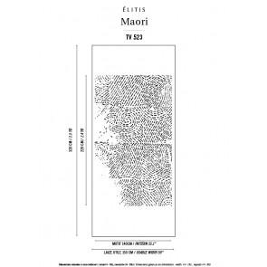 Élitis - Maori - Maori TV 523 36