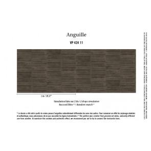 Élitis - Anguille big croco galuchat - Anguille - VP 424 11 Pôle position