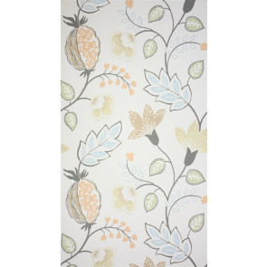 Osborne & Little - O&L Wallpaper Album 5 - Benvarden W5600-03