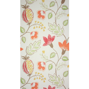 Osborne & Little - O&L Wallpaper Album 5 - Benvarden W5600-04