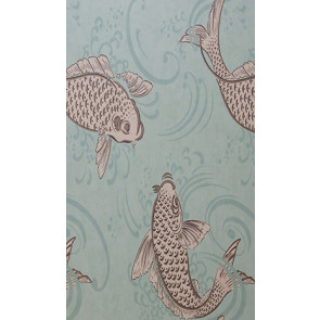 Osborne & Little - O&L Wallpaper Album 6 - Derwent W5796-06