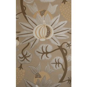Osborne & Little - O&L Wallpaper Album 6 - Maharani W6022-07