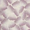 Casamance - Cristal - Dessin Eponge Ondine Raisin Prune 72200252